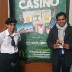 Grand jeu Casino - Mont Riboudet