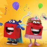 Mardi Gras McDonald's Barentin mardi 9 février