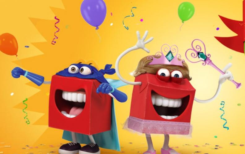 Mardi Gras à Barentin : concours de déguisements !